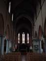 Saint-Peter's church (in Tielrode) TEMSE picture:
