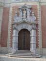 Saint-Margaretha's church LIER picture: