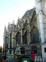Cathedral Saint-Rombouts' cathedral MECHELEN picture: