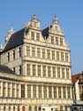 Hôtel de ville GAND photo: