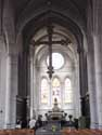 Saint Peter and Paulus church CHIMAY picture: