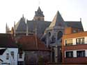 Eglise Notre-Dame KORTRIJK / COURTRAI photo: