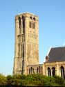 Our-Ladies church DAMME picture: