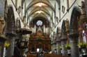 Eglise St.Jacob GAND photo: