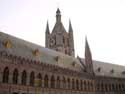 Clothmakers' Hall and belfry IEPER picture: