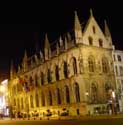 Town hall KORTRIJK picture: