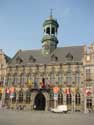 Town hall MONS picture: