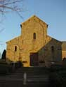 Saint-Peter and Paul 's church (in Saint-Séverin) NANDRIN picture: