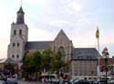 Eglise Saint-Germaine TIENEN / TIRLEMONT photo: