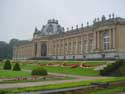 Royal Museum for Cetral Africa TERVUREN picture: