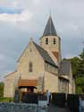 Saint-John Baptist church AFSNEE / SINT-DENIJS-WESTREM picture: