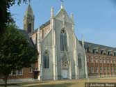 Tongerloo Abbeye WESTERLO picture: