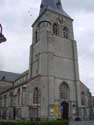 Saint-Christoph's church LONDERZEEL picture: e