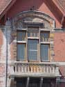 Ancienne maison communale TRAZEGNIES / COURCELLES photo: