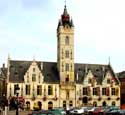 Beffroi DENDERMONDE / TERMONDE photo:
