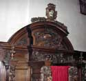 Our Ladies' church OVERIJSE picture: