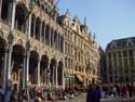 Grand'Place BRUXELLES photo: