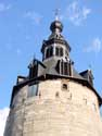 Belfort of Sint-Jacobtoren NAMUR / NAMEN foto: