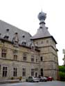 Castle of the Princes CHIMAY picture: