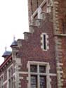 Belfry and hall TIELT picture:
