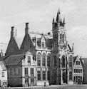 Ancien maison de ville DIKSMUIDE / DIXMUDE photo: