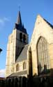 Saint John the Baptist and Evangelist church MECHELEN picture: