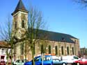 Saint-Christoph's church EVERGEM picture: