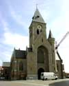 Saint-Martin's church LOVENDEGEM picture: