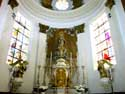 Our Ladies' church DESTELBERGEN picture: