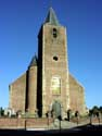 Saint-Peter's church (in Erwetegem) ZOTTEGEM picture: