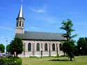 Holy Cross church (in Heusden) DESTELBERGEN picture: