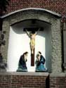Our Lady Virgin Birth church (in Small Sinaai) STEKENE picture: