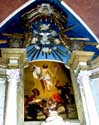 Saint Agatha's church (in Landskouter) OOSTERZELE picture:
