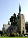 Eglise Saint Stephane (Melsen) MERELBEKE photo: