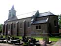 Saint-Bavon's church (in Mendonk) SINT-KRUIS-WINKEL / GENT picture: