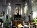 Saint-Mauritius church (in Ressegem) RESSEGEM / HERZELE picture: