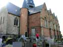 Saint Dennis' church ZWALM picture: