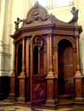 Saint Cathelin's church BRUSSELS-CITY / BRUSSELS picture: