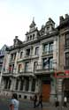 House Kegeljan - Former city hall NAMUR picture: