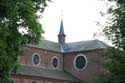 Our Lady Redemption church (in Doel) KIELDRECHT / BEVEREN picture:
