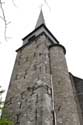Saint-Michael and Saint Rolende's church GERPINNES picture: